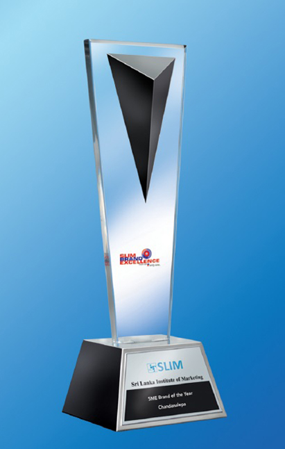 SLIM SME Sliver Brand Of the Year